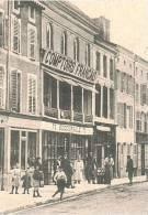 Vaucouleurs, Rue Jeanne D´arc, Comptoirs Francais Animés, 1912 - Otros Municipios