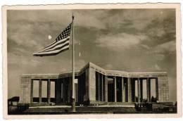 """Bastogne, Mémorial Aux Américains """"Mardasson"""" à Bastogne (pk6497) - Bastogne"""