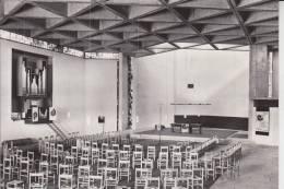 MUSIK - Kirchenorgel - Orgue De L'Eglise - Organ - Organo - Taize, Egl. De La Reconciliation - Chiese E Conventi