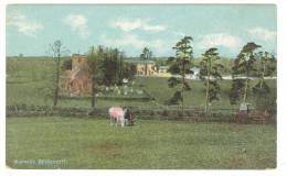 G1433 Bridgnorth - Morville - Old Mini Card / Non Viaggiata - Shropshire