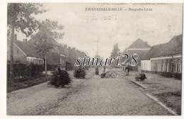 SWEVEZEELE-HILLE - BRUGSCHE-LAAN - Bélgica
