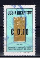 CR+ Costa Rica 1983 Mi 1204 - Costa Rica