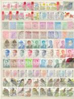Belgie - Belgique - Z-998 - 100  Zegels-timbres -  0,40 Euro - Collections