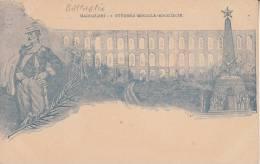 MADDALONI  - BATTAGLIA  BELLA FOTO ORIGINALE 100% - Caserta