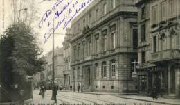 BORDEAUX - GIRONDE  (33)  - PEU COURANTE CPA PRECURSEUR BIEN ANIMEE DE 1903. - Bordeaux