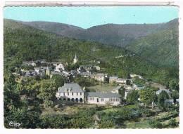 48  SAINT  GERMAIN  DE  CALBERTE  VUE  GENERALE          CPM    BE    1Z339 - Altri Comuni