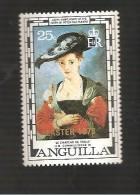 - 2712 A -  Nr 262 - Anguilla (1968-...)