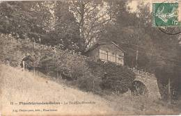 (88) PLOMBIERES LES BAINS La Feuillée Dorothée - Plombieres Les Bains