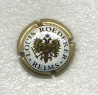 CAPSULE  ROEDERER Louis   Ref  96b   !!! - Roederer, Louis