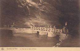 Belgium Grotte de Han Le Pont de la Salle d'Armes