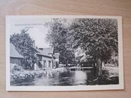 Guizaucourt Par Poix - France