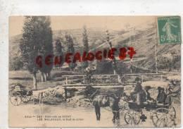 03 -      LES MALAVAUX - ENVIRONS DE VICHY - LE GUE DU JOLAN