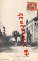 03 -  SAINT GERMAIN DES FOSSES - LA PLACE DE L´ ORMEAU
