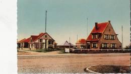 BR27390 Middelkerke Villas Dans Les Dunes E    2  Scans - Middelkerke