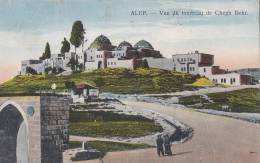 SYRYE/Alep Vue Du Tombeau De Chegh Bekr/ Réf:C0257 - Syrie