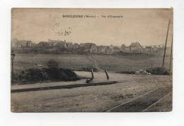 CPA 51 : BOULEUSE Vue Générale Prise Près De La Gare CBR    1926    VOIR DESCRIPTIF §§ - France