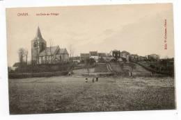 22828  -  Ohain  Un  Coin  Du  Village - Lasne