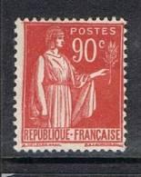 FRANCE N°285 NSG - France