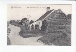 MIDDELKERKE / CHAUMIERE / VISSERSWONING - Middelkerke