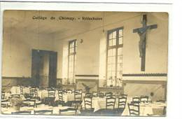 Chimay Collège Réfectoire - Chimay