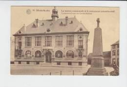 MIDDELKERKE /  GEMEENTEHUIS / MAISON COMMUNALE / MONUMENT 1914-18 - Middelkerke