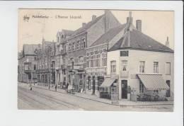 MIDDELKERKE / LEOPOLDLAAN / CAFE - Middelkerke