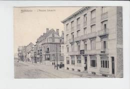MIDDELKERKE / LEOPOLDLAAN  / HOTEL - Middelkerke