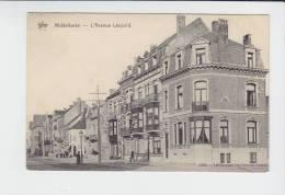 MIDDELKERKE / LEOPOLDLAAN - Middelkerke