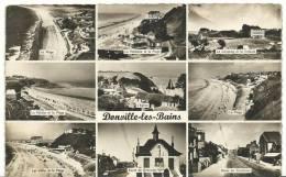 Manche :  DONVILLE  Les  BAINS :  Vues - France