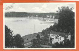 C0375 Zippendorfer Bucht . Gelaufen.T.W. Schwerin - Schwerin
