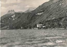 Glières-doussard * Le Relais Du Lac - Other Municipalities
