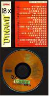 """Musik CD """"Rock Hard"""" Promo Dynamit Vol. 8  -  Von 1997 - Hard Rock & Metal"""