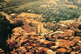 MERI' (ME) PANORAMA DEL PICCOLO PAESE - Messina