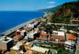 SCALETTA ZANCLEA (ME) VEDUTA PANORAMICA - Messina