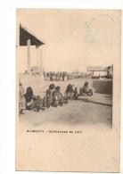 AFRIQUE-----DJIBOUTI---vendeuses De Lait---voir 2 Scans - Gibuti