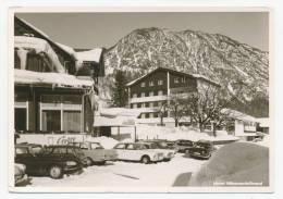 Voralberg      Brand        Hotel Hämmerle - Österreich