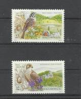 5.Hungary 1999.Europa Cept Set MNH - Unused Stamps