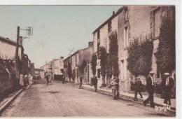 85 - SAINT MESMIN - France