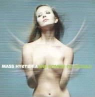 MASS HYSTERIA - Une somme de d�tails - CD - METAL - PROMO