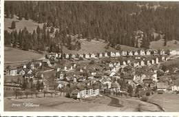 Cpsm Villeret - Switzerland