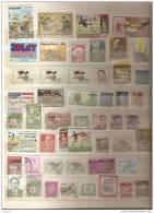 MONDE LOT 323 - Lots & Kiloware (mixtures) - Max. 999 Stamps