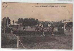 VENDOME : Courses, 11 Juillet 1909 - Très Bon état - Vendome