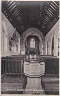 GEORGEHAM C1930 - INTERIOR S.GEORGE'S CHURCH -  GB00107 - Other