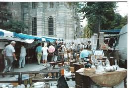 81 TARN SOREZE Le 17/08/1996 Les Peintres Et Artistes Dans La Rue.  18 - Dourgne