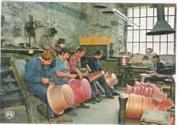 81 TARN DURFORT Sté Des Fonderies Et Martinet De Durfort, Monsieur Robert Bonnafous, Fabrication Des Chaudrons  15 - Dourgne