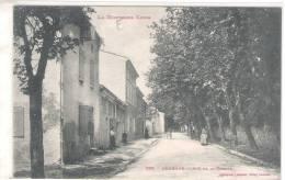 81 TARN DOURGNE Rue De La Cassine  2 - Dourgne