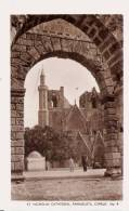ST NICHOLAS CATHEDRAL FAMAGUSTA CYPRUS 9 (CARTE PHOTO) - Chypre
