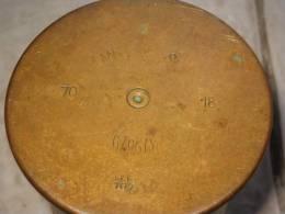 Douille Allemande De 77mm Marquée 70 18 67%Cu - 1914-18