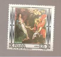 - 2871 A -  Nr 404 - Panama