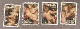 - 2873 A - Nrs 464/67 - Aitutaki